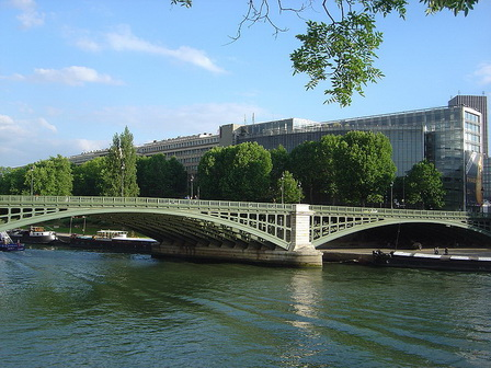 Pierre and Marie Curie University - Paris 6